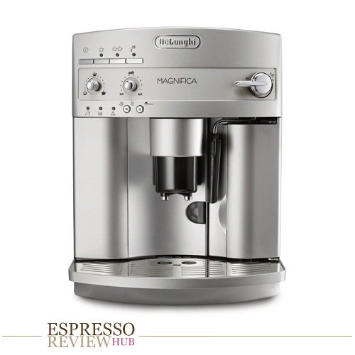 DeLonghi ESAM3300 Magnifica Super-Automatic Espresso and Coffee Machine