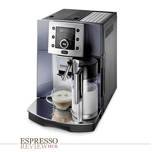 DeLonghi ESAM5500M Perfecta Digital Super-Automatic Espresso Machine