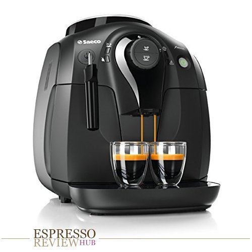 Saeco HD8645/47 Vapore Automatic Espresso Machine