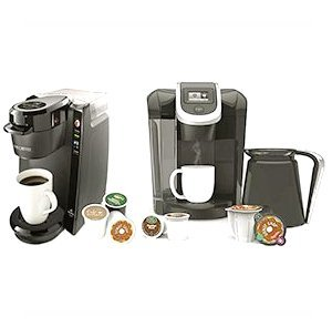 K-Cup Type Coffee Maker